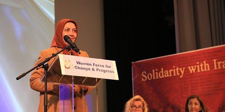 Sarvnaz Chitsaz : Le rôle des femmes iraniennes est crucial dans la lutte pour libérer l'Iran