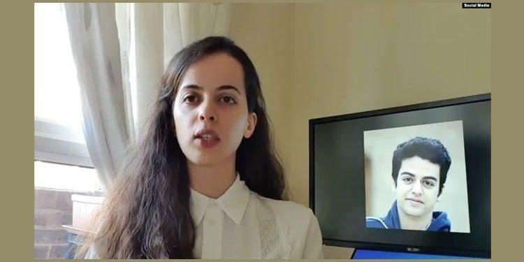 Ayda Younesi menacée de mort et de violences sexuelles par des agents du renseignement