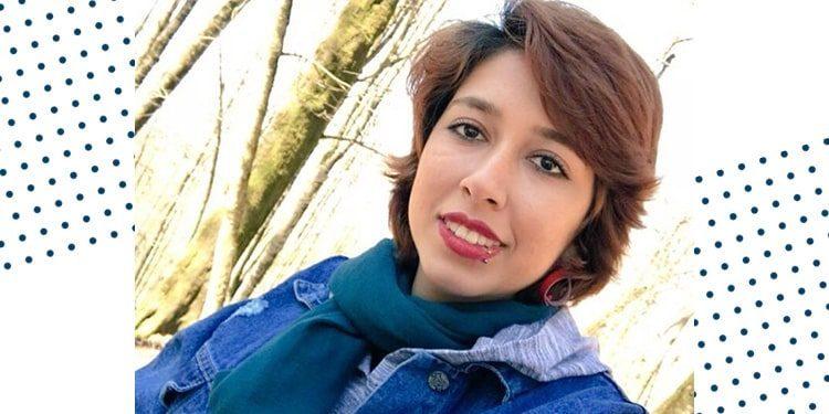 La prisonnière politique Saba Kord Afshari renvoyer en prison sans soins médicaux