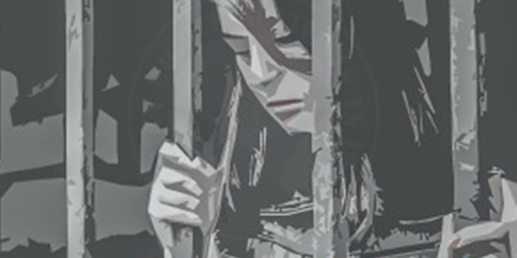 Une prisonnière politique kurde tabassée à la prison de Qarchak