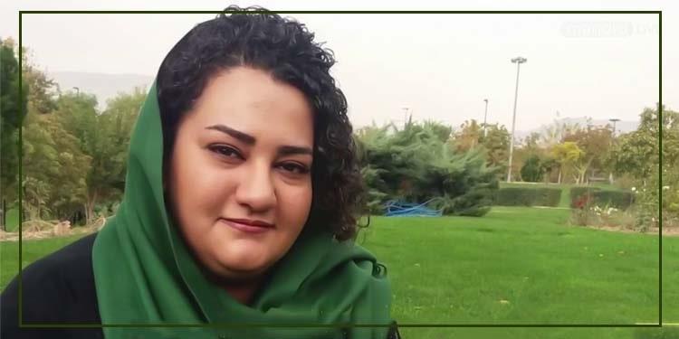 Force et résilience, message d'Atena Daemi depuis sa prison en Iran