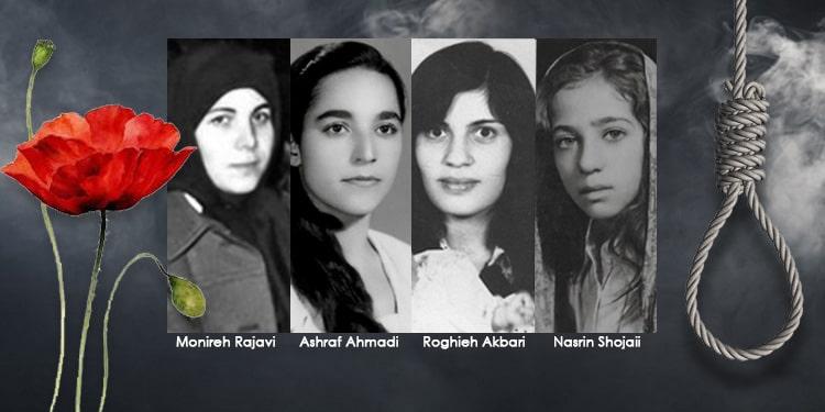 Le massacre de 1988, le plus grand crime contre l'humanité resté impuni