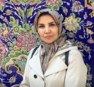 Dr. Susan Soltani Mohammadi