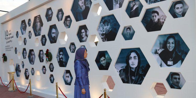 Appel à la justice pour le massacre de 1988 au 2e jour du sommet mondial pour un Iran libre