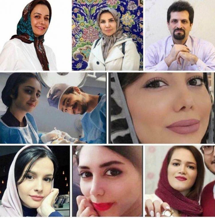 La douleur et la souffrance du peuple iranien ne prendront fin que lorsque le fascisme religieux sera renversé et remplacé par un gouvernement démocratique respectueux de la souveraineté du peuple