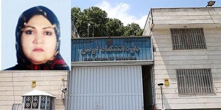 Fatemeh Mosanna renvoyée en prison malgré une grave hémorragie intestinale
