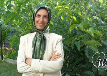 Parvine Kouhi : Mon seul atout était le serment que j'avais fait à mon peuple