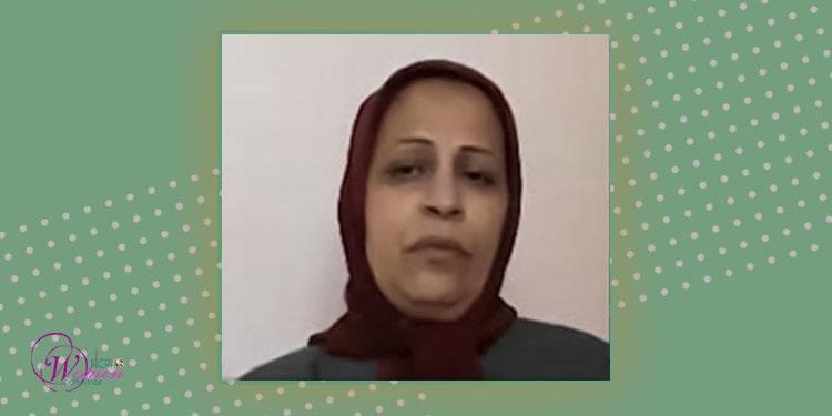 La prisonnière politique Zahra Safa'i brutalisée à la prison de Qarchak