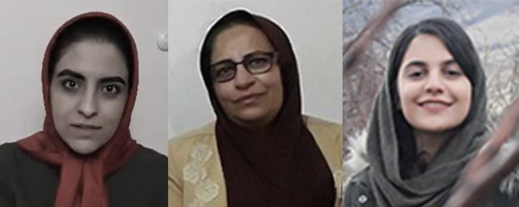 La vie des prisonnières politiques en danger à la prison de Qarchak