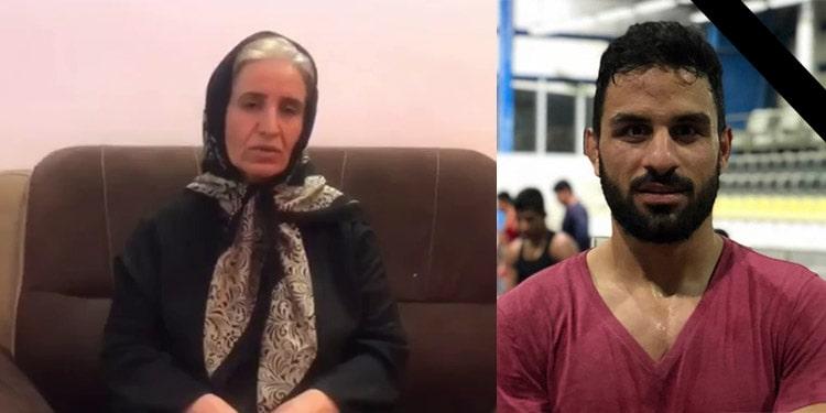 Le régime en Iran exécute Navid Afkari malgré les protestations du monde