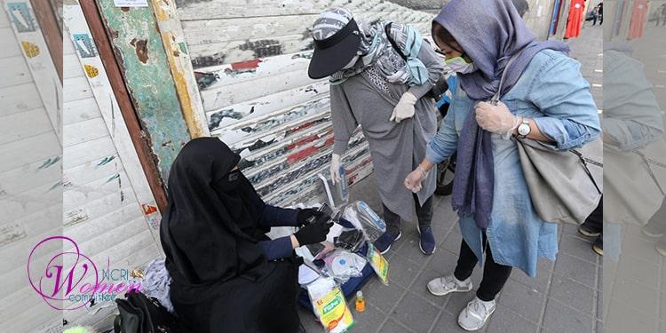 Les mères isolées sont parmi les plus vulnérables