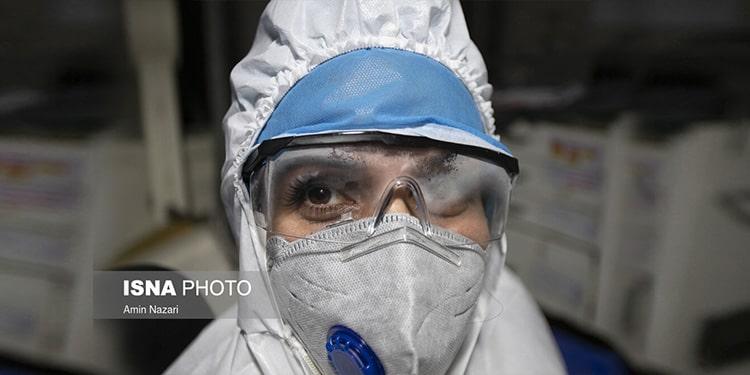 Pas de salaire pour les infirmières en Iran malgré la propagation explosive du coronavirus
