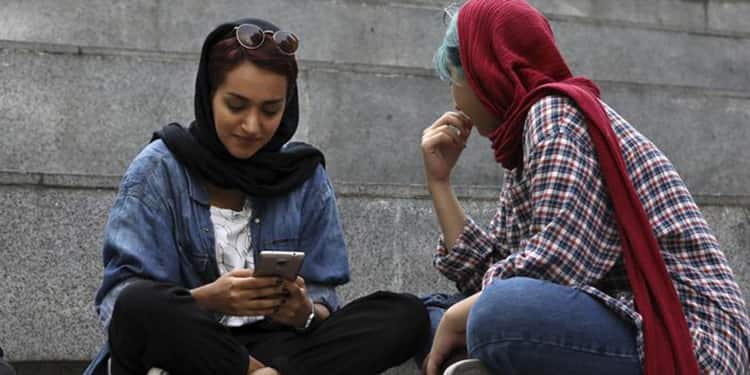 Photos de profil voilées, une exigence pour les cours en ligne