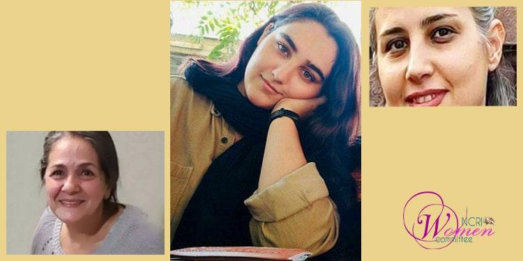 Les arrestations arbitraires en Iran visent des militantes civiles et étudiantes