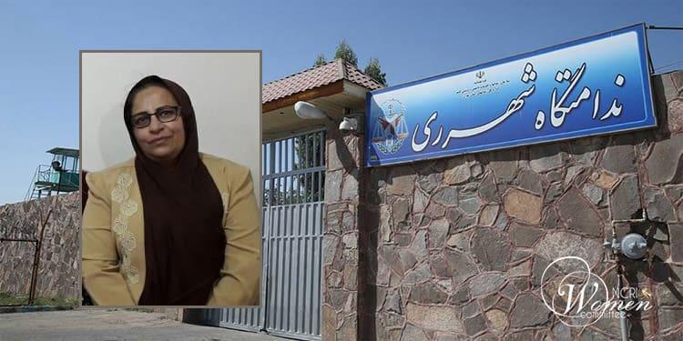Zahra Safa'i a fait une attaque cardiaque après avoir été harcelée en prison