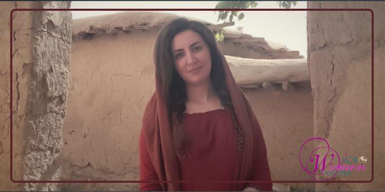 Une militante kurde éducatrice arrêtée à Kermanchah pour une raison inconnue