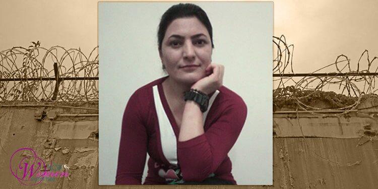 Zeinab Jalalian emmenée à la prison de Yazd ; quatrième transfert en six mois