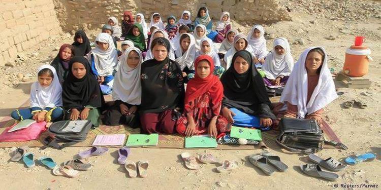 Article 28 de la CDE, violation du droit des enfants iraniens à l'éducation