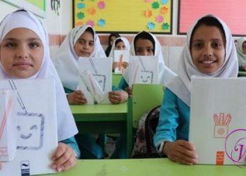 Au moins 4 millions d'élèves en Iran sont privés d'éducation