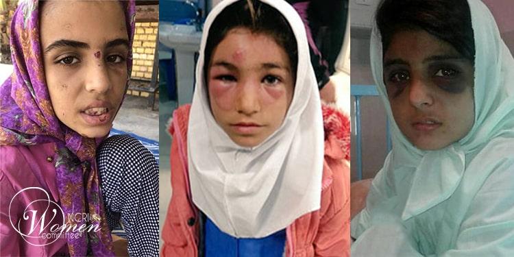 La maltraitance des enfants est le pire des maux sociaux en Iran