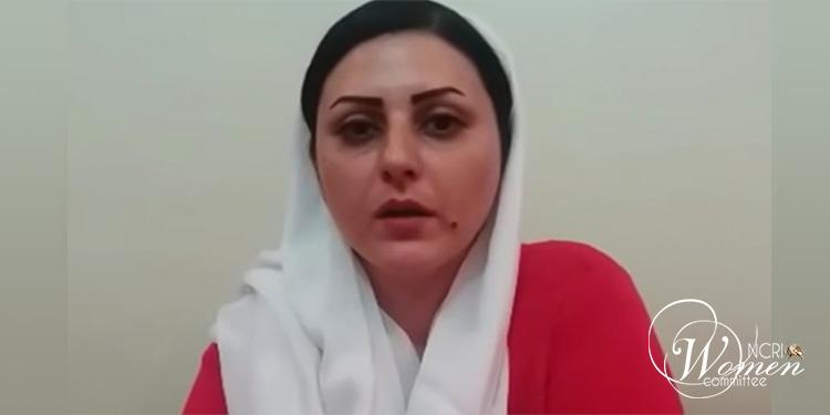 La prisonnière politique Golrokh Iraee bannie de Qarchak à la prison d'Amol