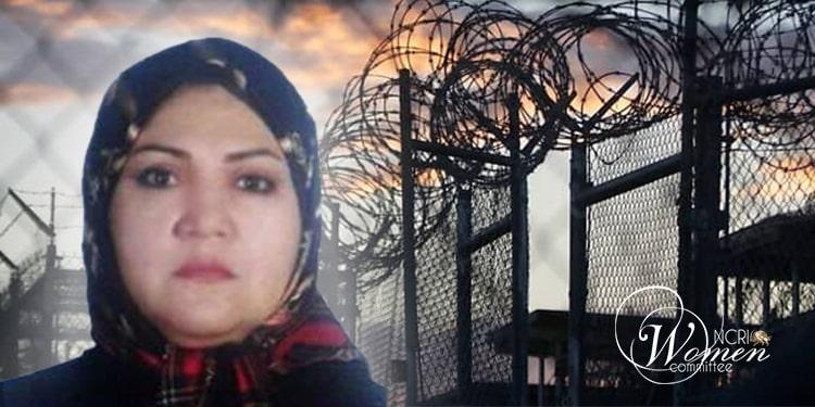 Fatemeh Mosanna est retournée en prison avant la fin de son traitement