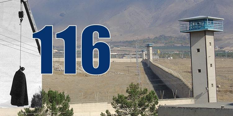 Une autre femme pendue en Iran après 8 ans d'emprisonnement