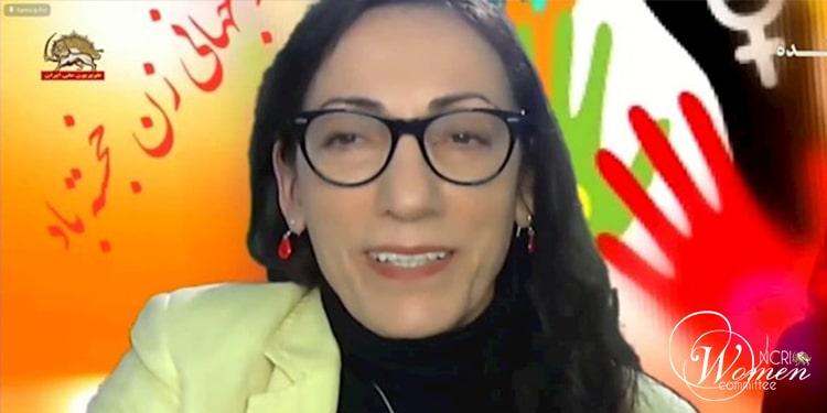 Zinat Mir-Hashemi