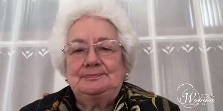 Baroness Harris