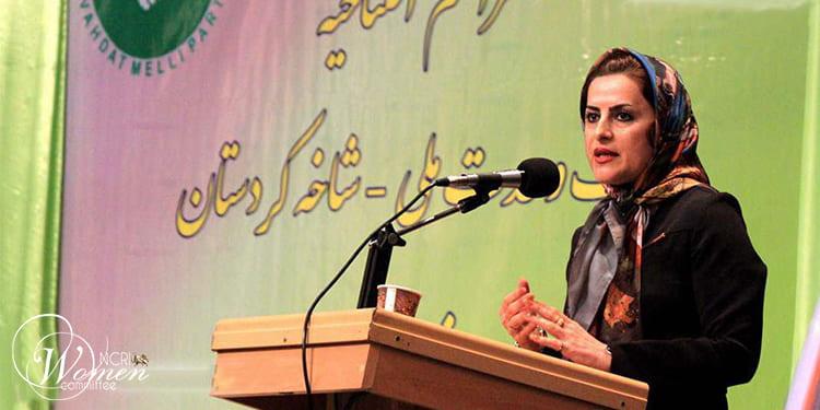 Mise à jour sur la situation et le sort de trois femmes kurdes en Iran