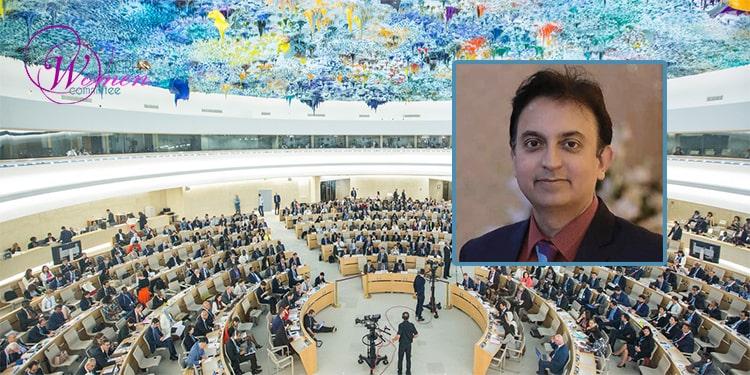Prolongation du mandat de Javaid Rehman : les Iraniennes traitées comme des êtres de seconde classe
