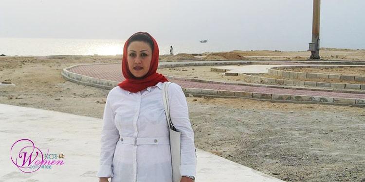 Une brève mise à jour sur la situation de Maryam Akbari-Monfared