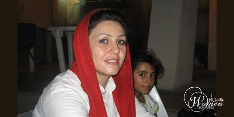 La prisonnière politique Maryam Akbari Monfared bannie à la prison de Semnan