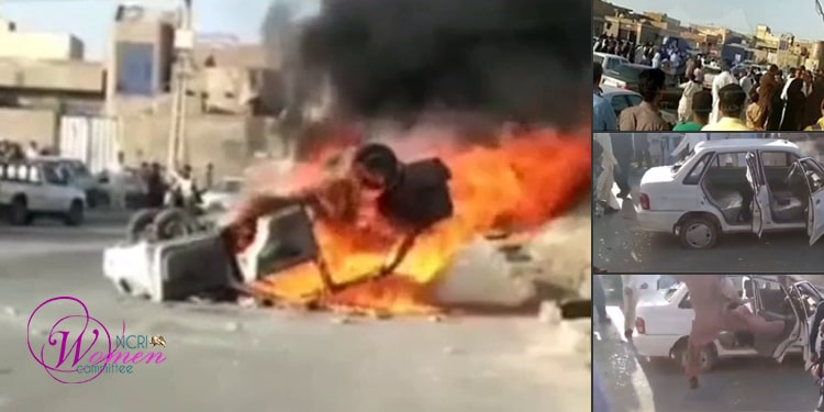 Le vol de trois femmes baloutches par des pasdarans soulève l'indignation générale à Zahedan