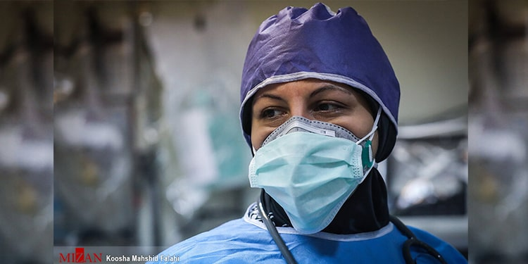 Se souvenir des anges de l'Iran à l'occasion de la Journée mondiale de la santé 2021