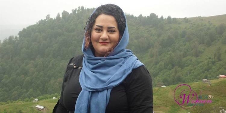 La prisonnière politique Atena Daemi transférée à la section générale de sa nouvelle prison