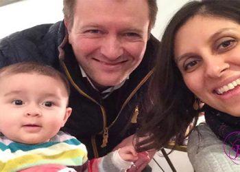 La binationale Nazanin Zaghari devra rester deux ans de plus loin de sa famille