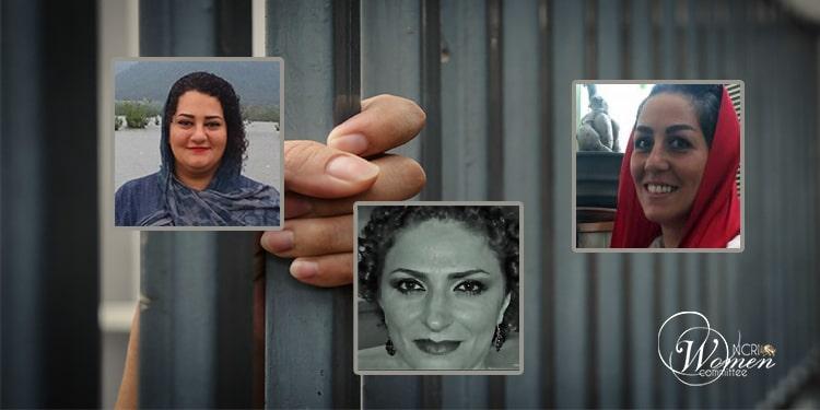 Mise à jour sur les conditions de détention des prisonnières politiques en Iran