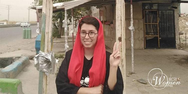 Saba Kord Afshari fait une grève de la faim pour faire libérer sa mère