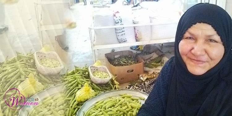 Toujours plus de vendeuses ambulantes, « nos enfants souffrent de la faim »