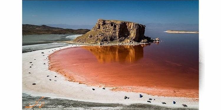 La pollution atmosphérique et son impact sur l'environnement en Iran