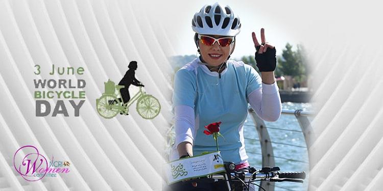 L'interdiction du cyclisme féminin Une loi non écrite ordonnée par les mollahs misogynes