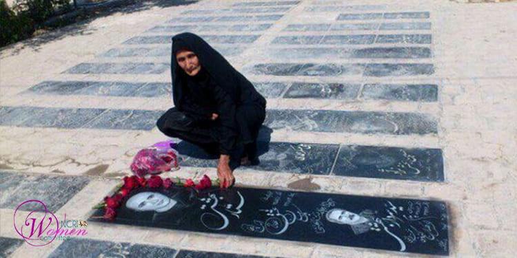mères des martyrs
