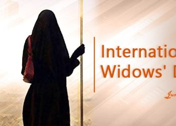 veuves iraniennes