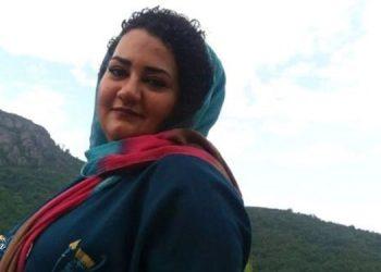 Atena Daemi soutient le soulèvement au Khouzistan et dans d'autres régions d'Iran