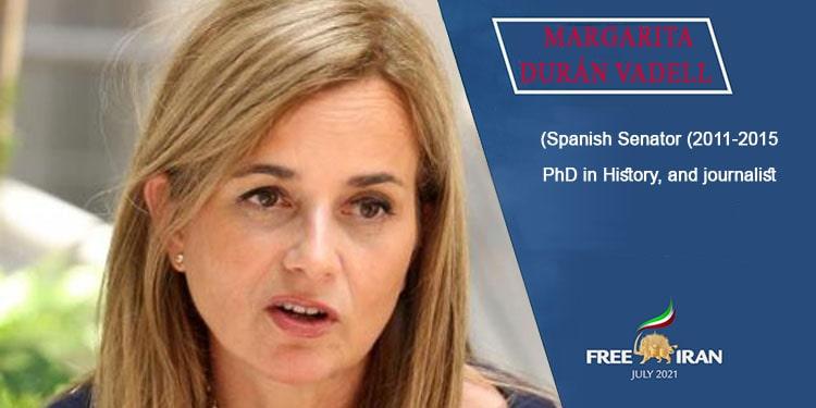 Dr. Margarita Durán Vadell