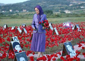 La campagne pour la justice en faveur des victimes du massacre de 1988 est le mouvement de tout le peuple iranien
