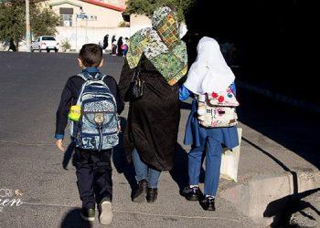 Les nombreuses restrictions des mères iraniennes et les droits qu'elles n'ont pas