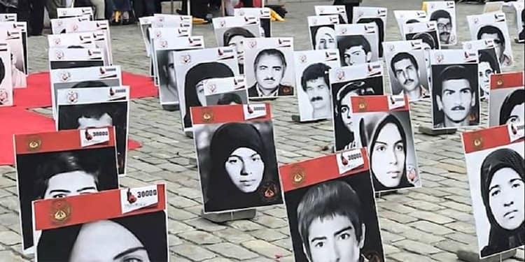 En quête de justice pour le massacre de 1988, des témoins et des familles témoignent