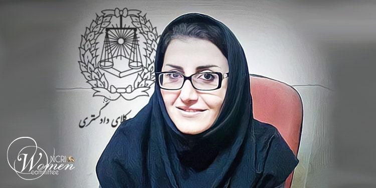 L'avocate de la défense Farzaneh Zilabi condamnée à un an de prison en Iran